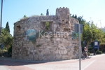 Kos Island - Middle Ages Hora