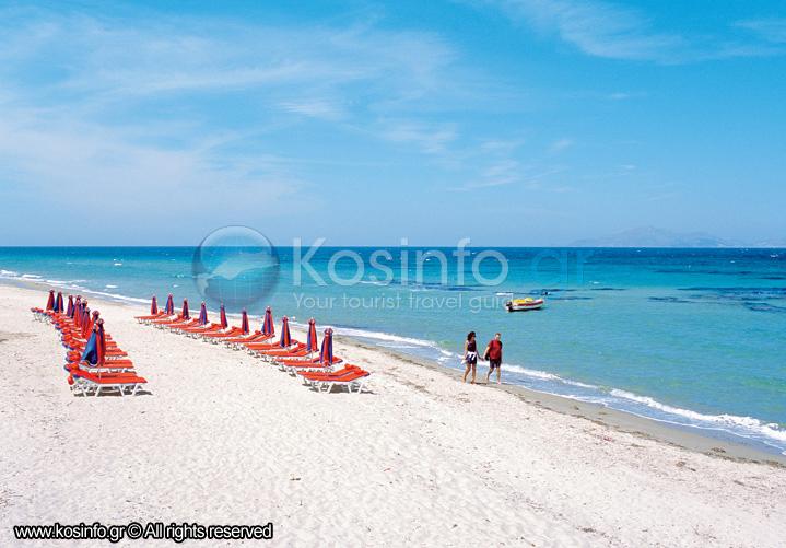 Hotel Meni Beach Kos
