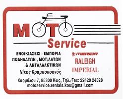 MOTO SERVICE