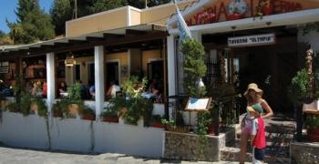 Εστιατόριο Ολύμπια
