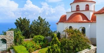 Kalymnos - Plati - Pserimos