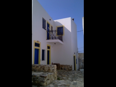 For Sale Villa Stone Houses in Zia on Kos Island
