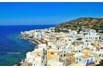One day excursion to Nisyros island