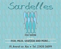 SARDELES